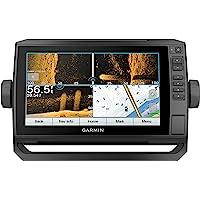 "$899 » Garmin ECHOMAP UHD 93sv, 9"" Keyed-Assist Touchscreen Chartplotter with U.S. LakeVü g3…"