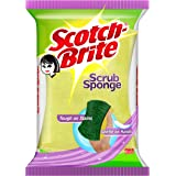 Scotch-Brite® Scrub Sponge Large  (1Pc)