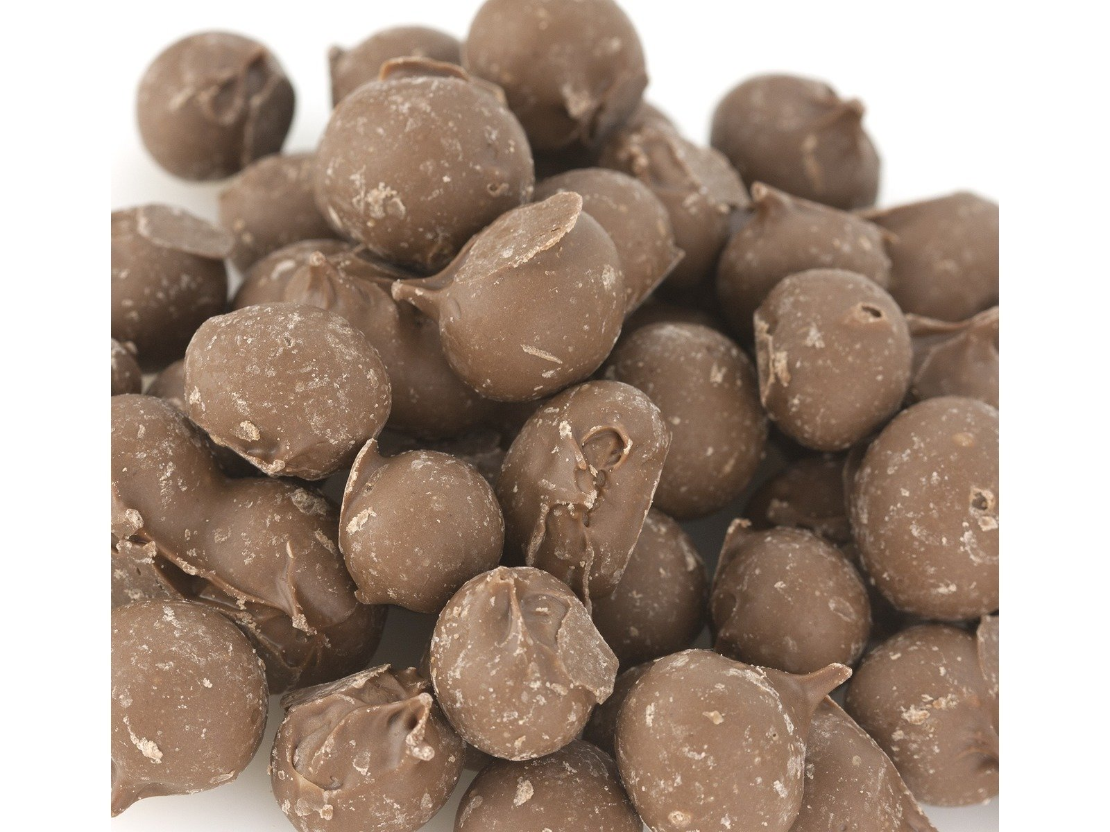 Double Dipped Peanuts Milk Chocolate Covered Peanuts 2 pounds