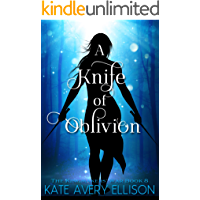 A Knife of Oblivion (The Kingmakers' War Book 8) (English Edition)