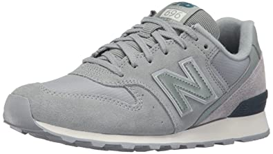 New Balance Women s 696 Clean Composite Pack Lifestyle Sneaker