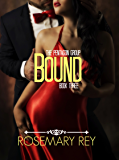 Bound: The Pentagon Group, Book 3