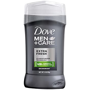 Dove Men+Care Deodorant Stick
