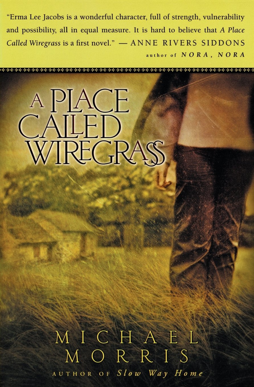 A Place Called Wiregrass: Michael Morris: 9780060727109: Amazon: Books