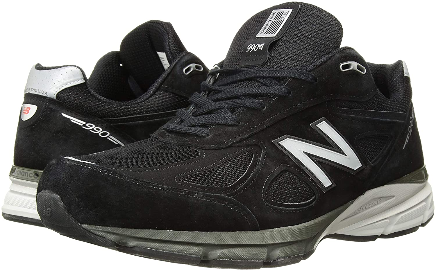 New-Balance-990-990v4-Classicc-Retro-Fashion-Sneaker-Made-in-USA thumbnail 29