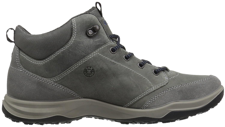 ECCO Mens Esphino High Gore-Tex Hiking Boot ECCO Footwear Esphino High Gore-Tex-M