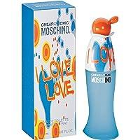 I Love Love Eau de Toilette Spray, 100ml