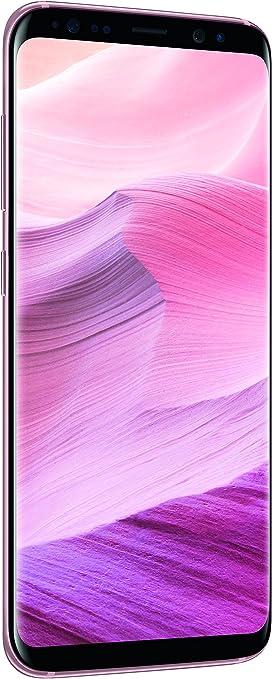 Samsung SM-G950F Galaxy S8 - Smartphone (SIM única, 4G, 64GB, 14,7 ...