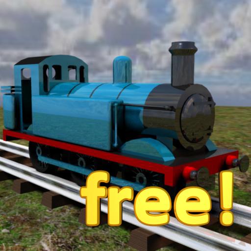 Steam Rails - SuperTrains free