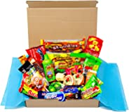 Mexicrate - Unique Mexican Candies Subscription: Lover Box