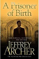 A Prisoner of Birth Paperback