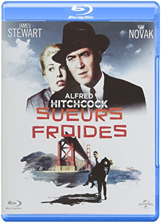 """Résultat de recherche d'images pour """"James Stewart dans Sueurs Froides"""""""