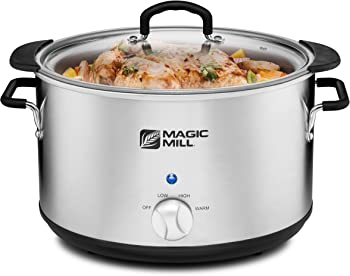 Magic Mill Slow Cooker