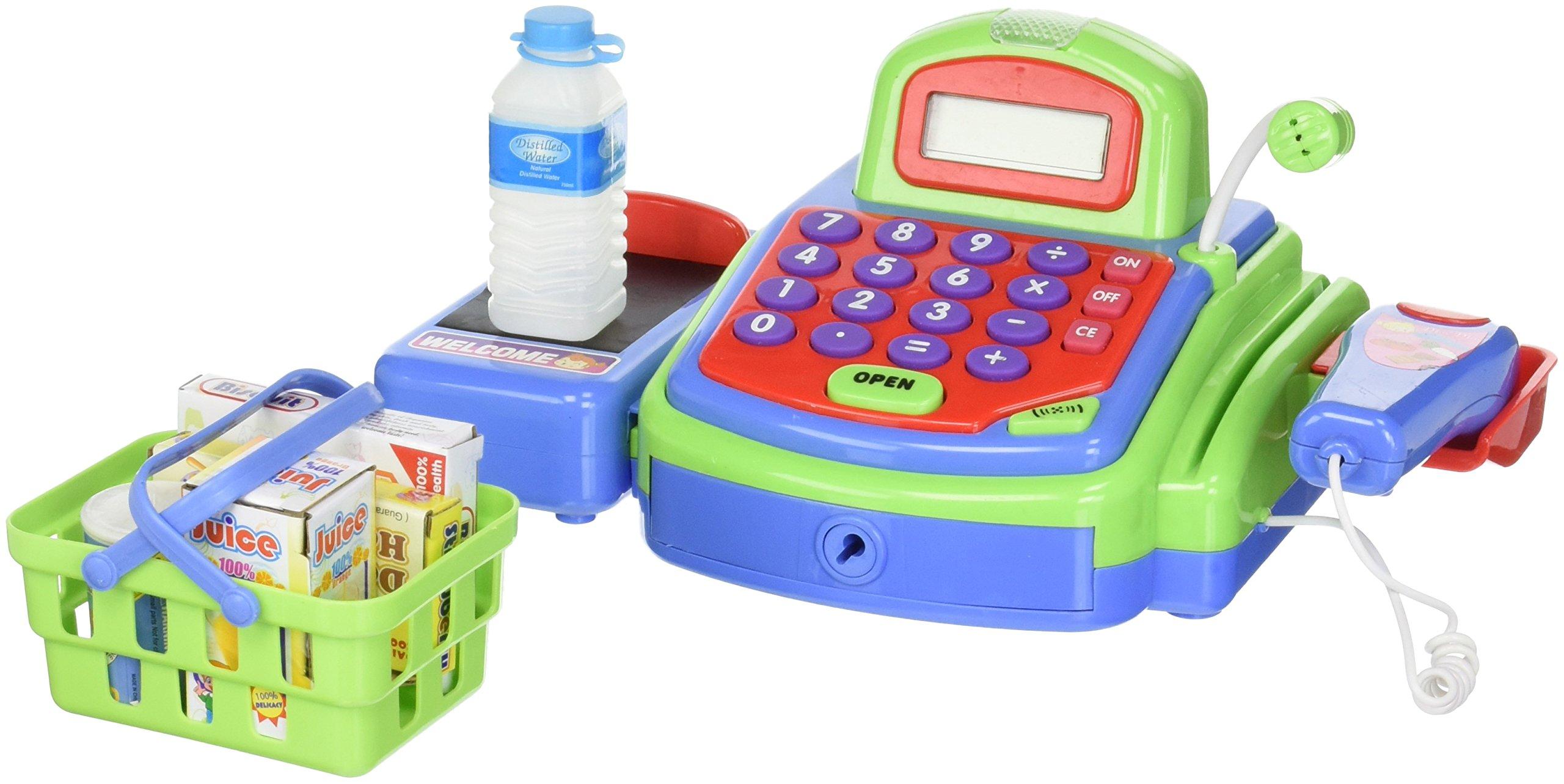 Toysmith Cash Register by Toysmith