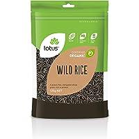 Lotus Organic Wild Rice 125 g, 125 g