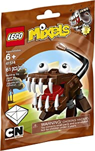 LEGO Mixels Series 2 JAWG 41514 Building Kit