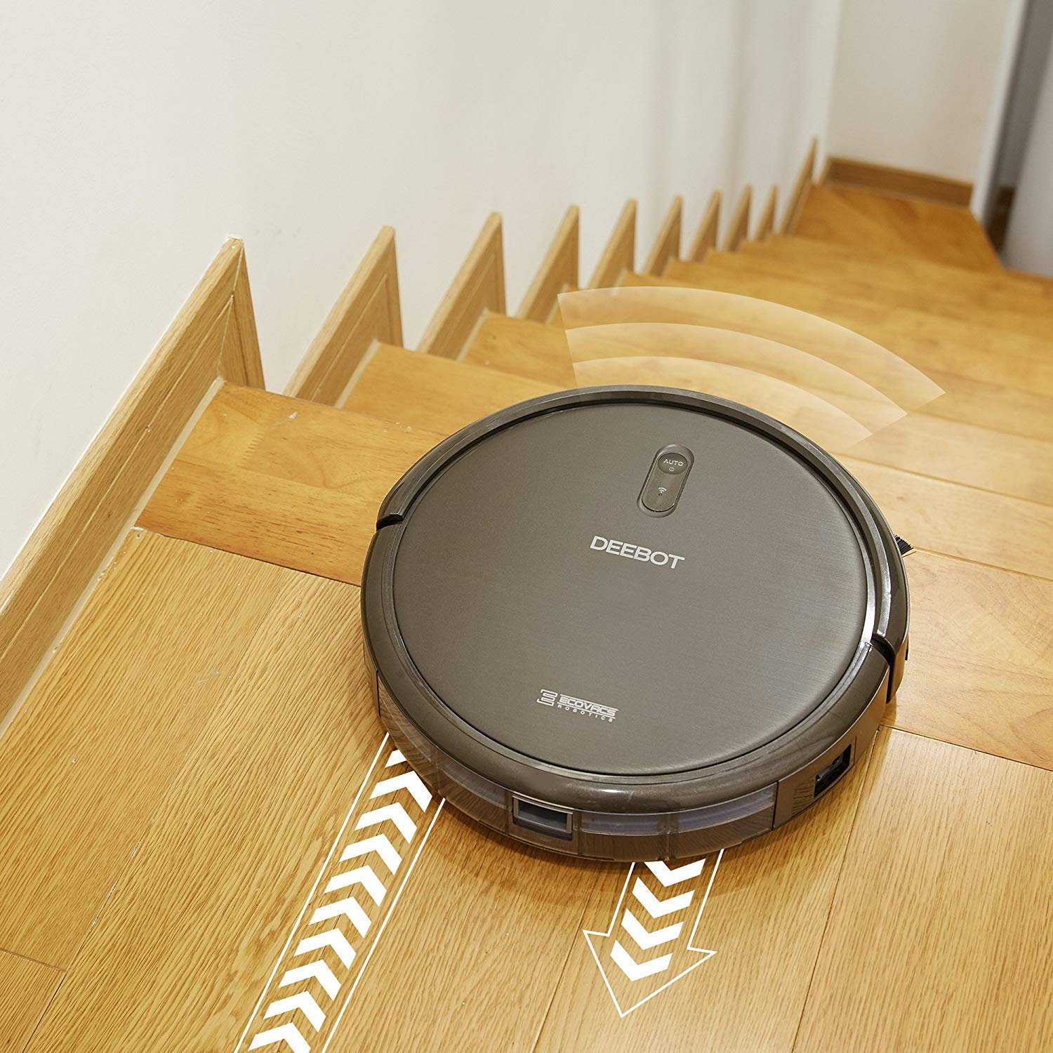 Ecovacs Deebot Smart Vacuum Cleaner