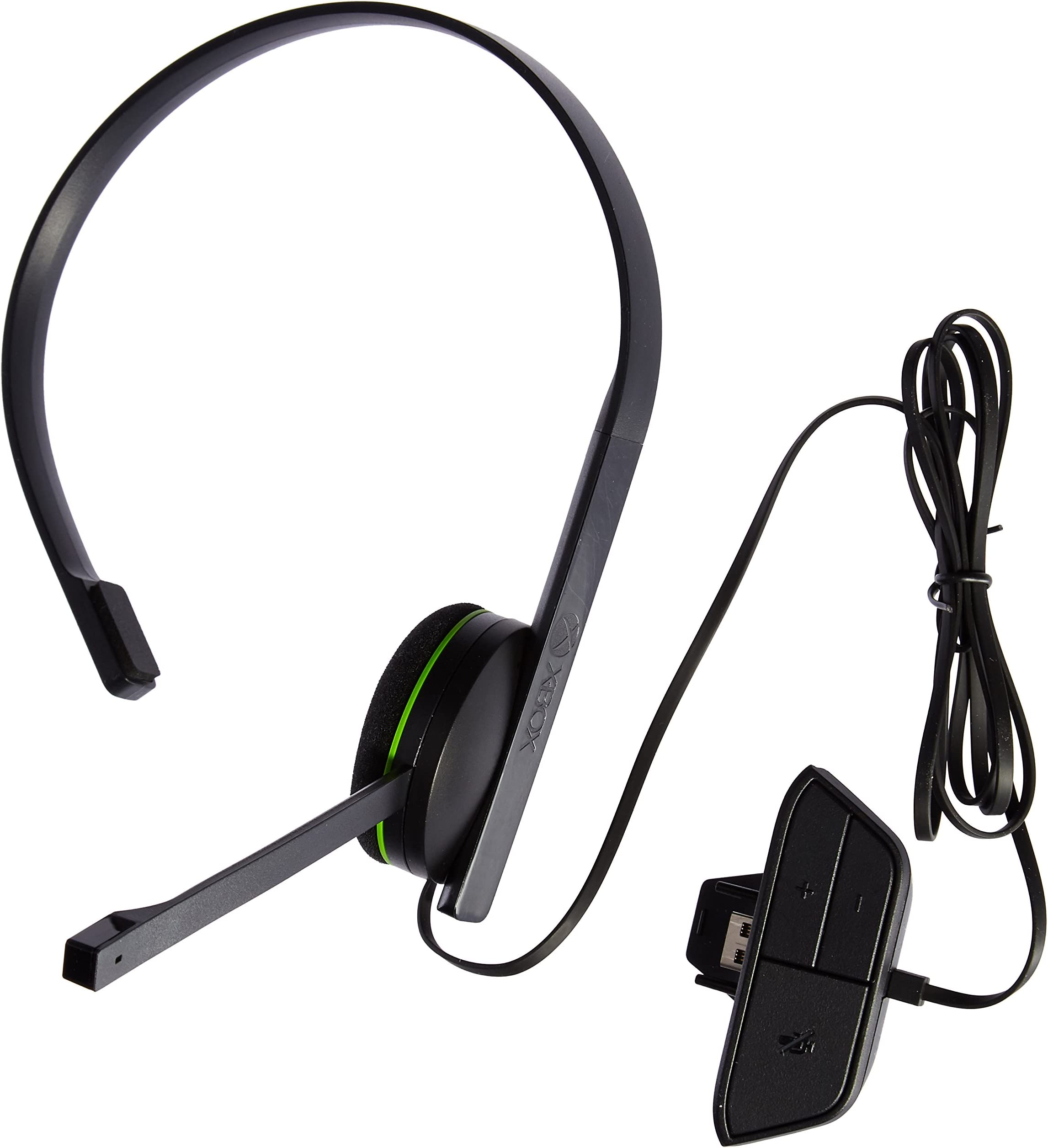 Amazon.com: Xbox One Chat Headset: Microsoft: Video Games