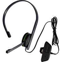 Microsoft Game Studios Chat Headset para Xbox One - Standard Edition
