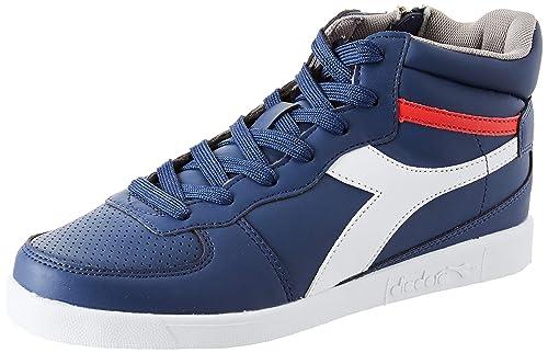 Diadora Playground H GS Sneaker Unisex-Bambini b0406102cc3