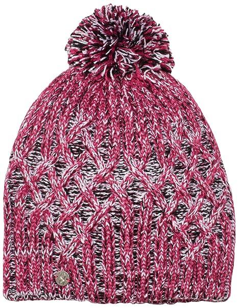 49ace67e0ec Amazon.com  Spyder Women s Moritz Hat