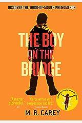 The Boy on the Bridge Kindle Edition