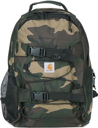 super cheap arrives wide range Carhartt Sac à Dos Kickflip Backpack Camo Laurel