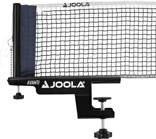 JOOLA Premium Avanti Table Tennis Net - Suitable For Beginners