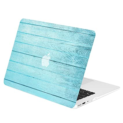 Top Case - Carcasa rígida para MacBook Air, diseño de ...