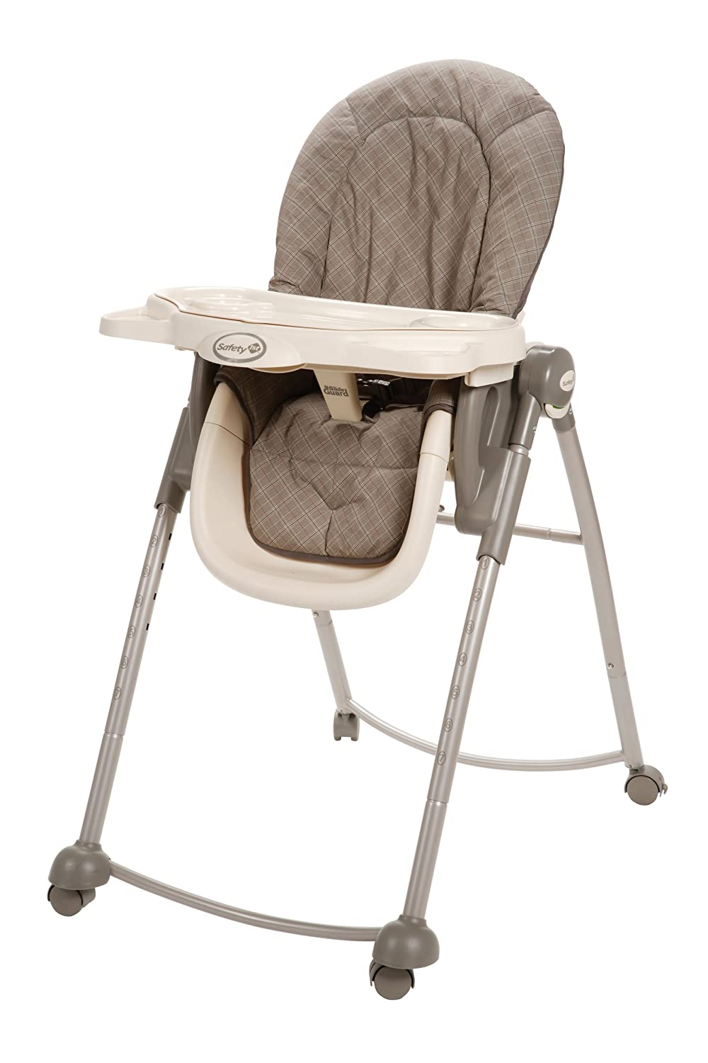 Amazon.com: Safety 1st Serve 'n Store High – Silla ...