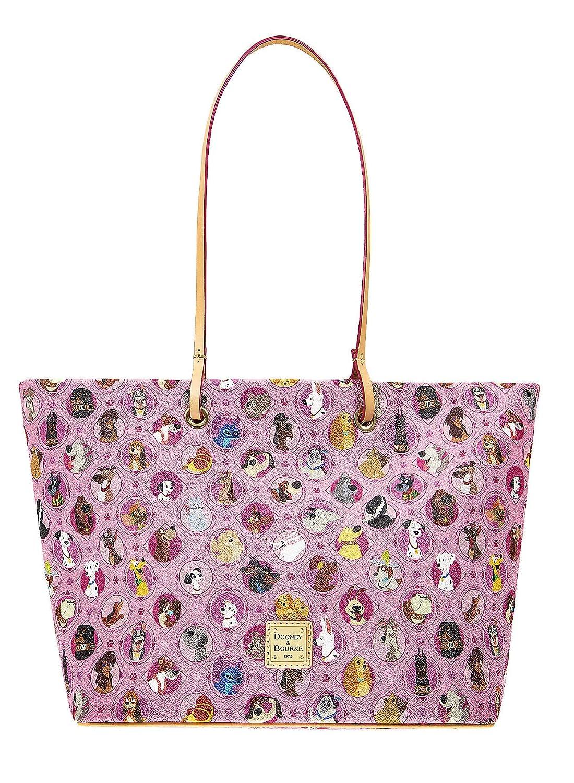 d12e75042f Disney Dogs Tote Bag by Dooney   Bourke  Handbags  Amazon.com