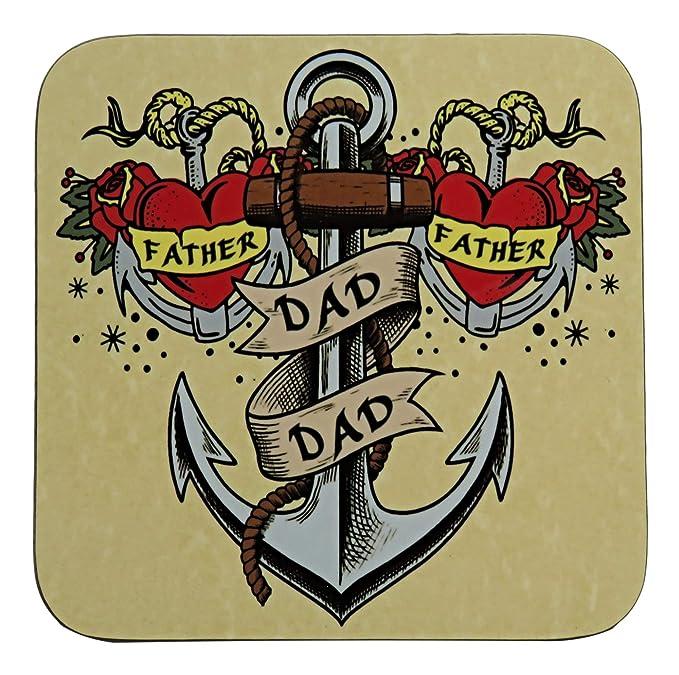 Compra Penny the Poocher Posavasos diseño de Tatuaje de Padre ...