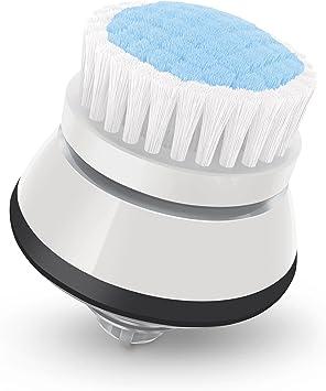Philips SH575/50 - Cepillo de limpieza facial, color blanco: Amazon.es: Salud y cuidado personal