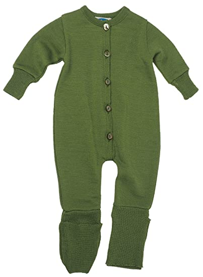 86624ba11cd0d8 Reiff Baby Overall Schlafanzug Frottee