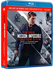 Mission Impossible 1-6 Collection (7 Dischi)