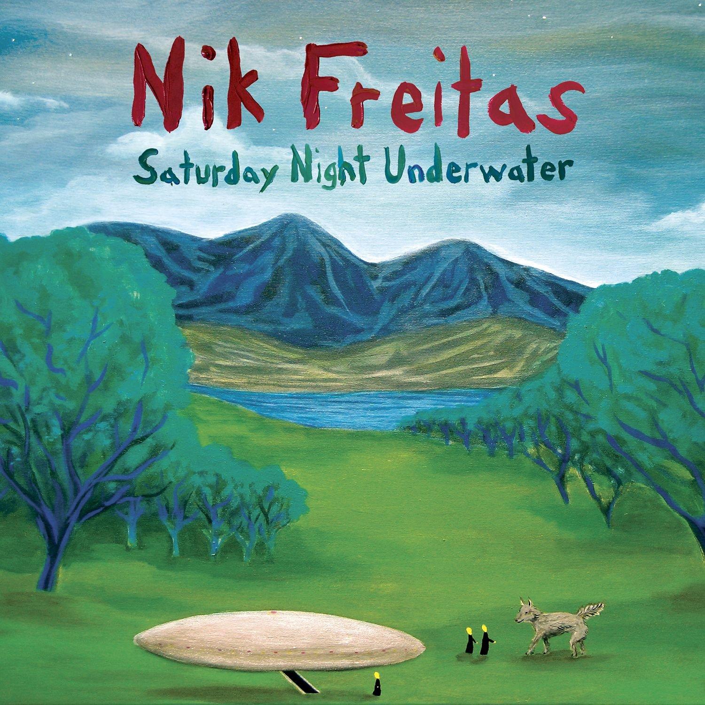 Nik Freitas - Saturday Night Underwater (Digipack Packaging)