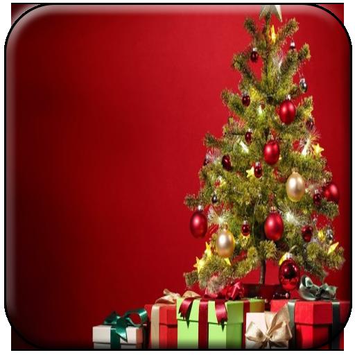 Christmas Live Wallpaper (Xmas Live)