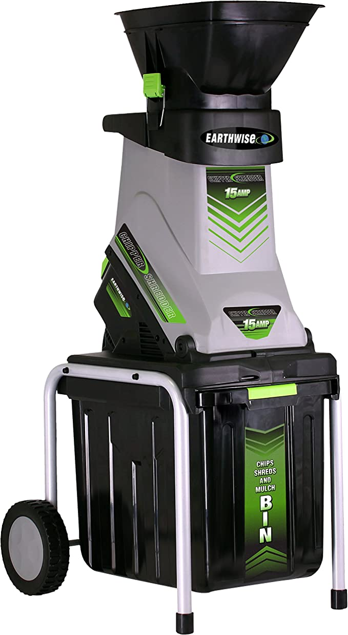 Earthwise Electric Shredder – Best All-in-One Shredder