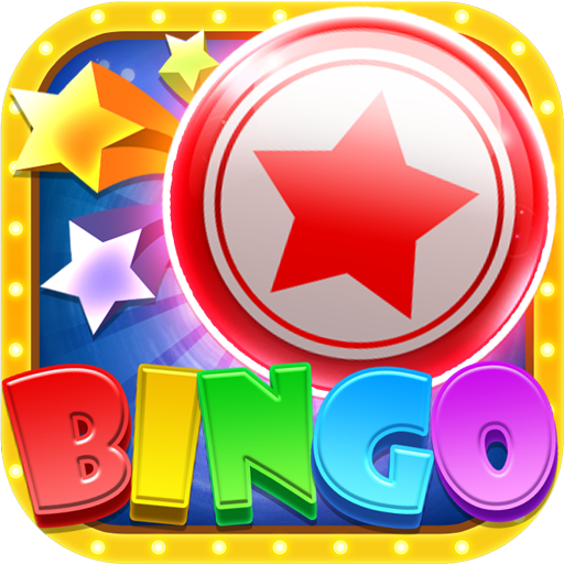 Bingo:Love Free Bingo Games For Kindle Fire,Play Offline Or Online Casino Bingo Games With Your Best Friends! ()