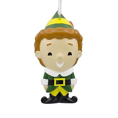 Hallmark Elf Buddy The Elf Christmas Ornament Amazon Ca Home Kitchen