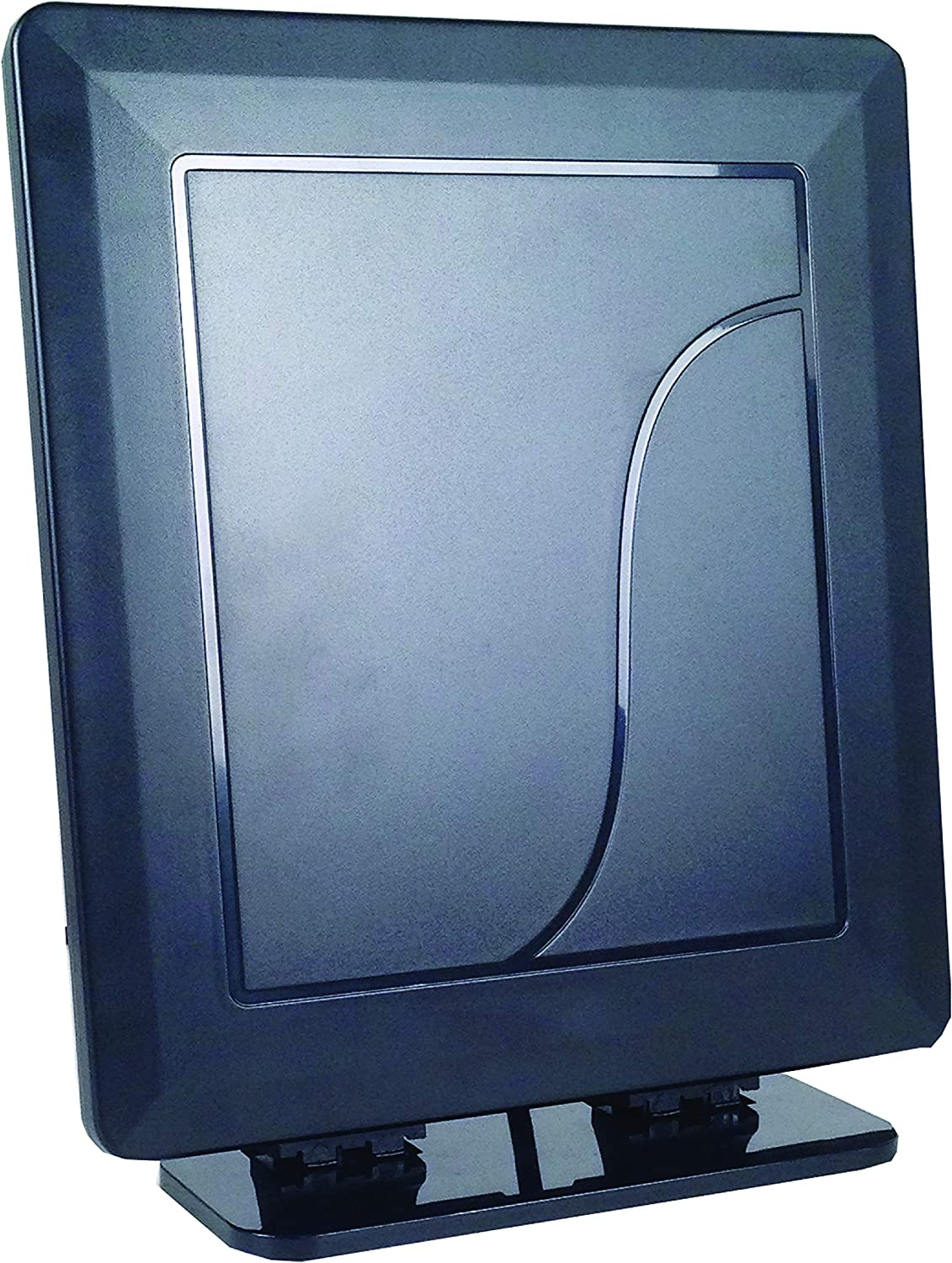 SuperSonic SC-611 HDTV Digital Indoor Antenna: Supports 1080p Broadcasts