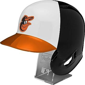 Amazon.com: Casco réplica de murciélago MLB ...