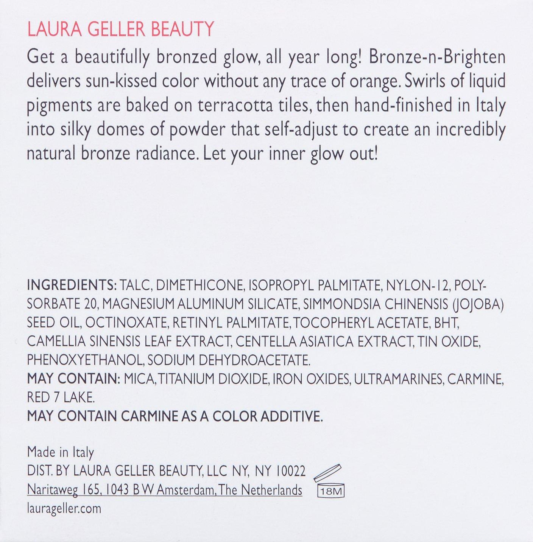 Laura Geller New York Bronze-n-Brighten by LAURA GELLER NEW YORK (Image #3)