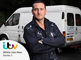 White Van Man Season 1