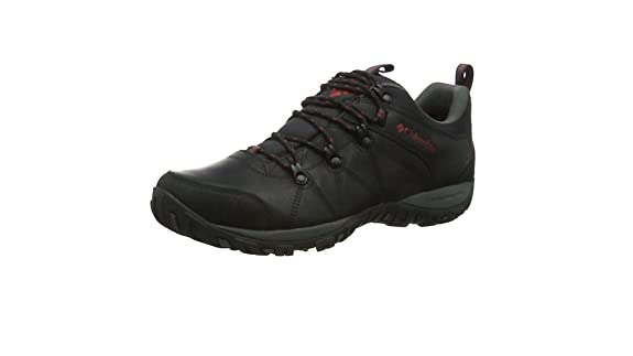 Columbia Peakfreak Venture, Zapatos Impermeables para Hombre ...