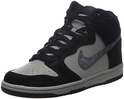 Nike Dunk High nero