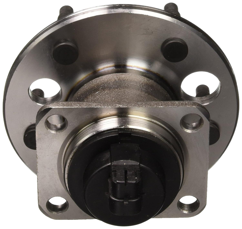 Centric Wheel Hub Assembly 407.62025E 407.62027E