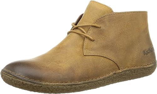 Kickers Damen Schuhe Stiefeletten Shoppen Sie Die Neueste