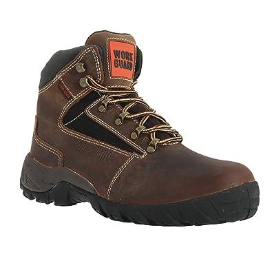 Result Work Guard - Chaussures montantes de sécurité - Homme kp1PTyA8Ei