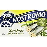 Nostromo Sardine all'Olio di Oliva - 120 gr